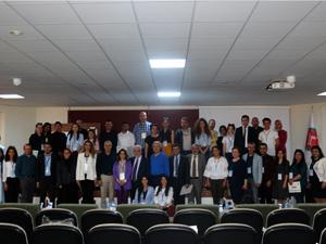 """Sivas Cumhuriyet Üniversitesi Turizmde çocukların yeri ve önemini """"Çocuk Dostu Turizm Kongresinde tartışacak"""