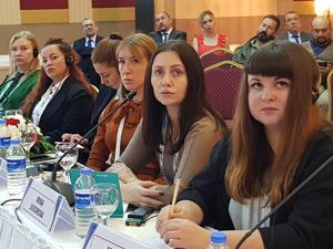 Rus Tur Operatörleri Türkiye'deki termal turizmi mercek altına aldı