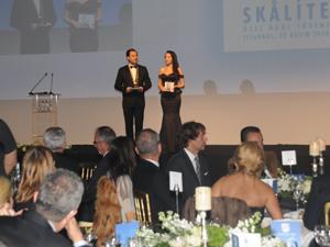 """21. yılını kutlayan """"Skalite"""" Ödülleri, 20 değerli kurum ve kuruluşa verildi"""
