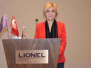Türkiye olarak katılım sağlanan uluslararası turizm fuar sayısının 99'dan 24'e indirildi