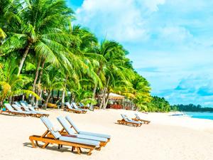 2019'da sadece 8 gün izin alarak 41 gün tatil yapabilirsiniz!
