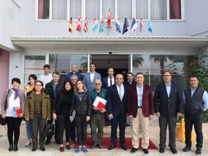 Turizm okulları proje okullarına dönüştürülecek