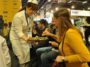 Gastronomi Sektörünün En Büyük Buluşması Olan Sirha İstanbul Kapılarını Açtı