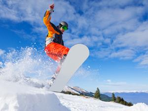 Setur, bu kış yine kayak severler için farklı rotalara çok özel turlar düzenliyor