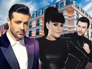Wyndham Grand İstanbul Kalamış Marina Hotel'de yıldızla geçidi yeni yıla merhaba deyin