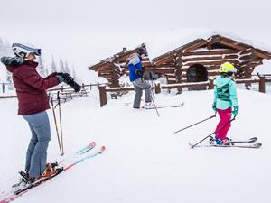 Columbia, kayak sezonunun başlamasıyla zirveleri fethetmeye hazırlanıyor