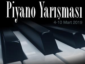 İstanbul Filarmoni Derneği,Genç piyanistlere başvuru çağırısında bulunuyor