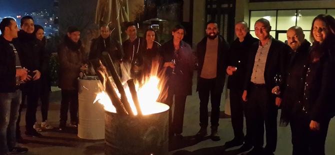 HİLTON 2019 yılında 100'ncü yılını kutlamaya hazırlanıyor