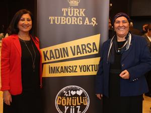 """Tuluhan Tekelioğlu'nun """"Yapabilirsin"""" belgeseli ile Türkiye genelinde kadınlara ilham vermeyi hedefliyor"""
