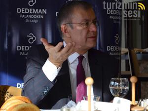 Dedeman Türkiye Genelinde Kartopu Gibi Büyüyecek