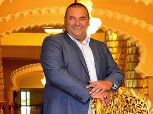 Deneyimli Turizmci Murat Yılmaz Zeren, Spice Hotel & Spa Genel Müdürlüğü'ne başladı