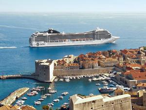 Msc Cruises'in Unutulmaz Deneyimlerinde Yerinizi Alın