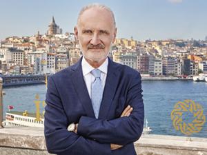 İTO Başkanı Avdagiç:Ekonominin rotasını 2018'de de İstanbul'un çizdi