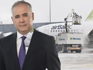 Letonya merkezli airBaltic, OAG'nin araştırmasında 'Avrupa'nın En Dakik Havayolu' seçildi