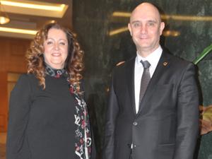 Wyndham Grand İzmir Özdilek Ailesi Personel Gecesinde Eğlendi