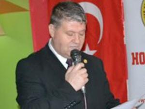 Yerel Basın Birliği Edirne Şubesi Başkanı Erdoğan Demir, 10 Ocak Çalışan Gazeteciler Günü nedeniyle yazılı bir açıklama yaptı