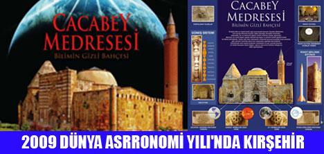 CACABEY MEDRESESİ ERENLER ŞEHRİ