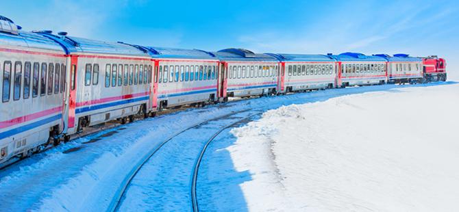 Kış tatillerinin vazgeçilmez destinasyonlarından Kars, Gezginlerin rotasına girdi