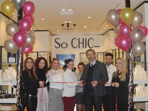 So CHIC... ÖzdilekPark İstanbul'da 2019'daki İlk Mağazasını açtı