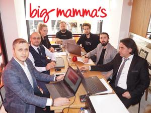 big mamma's, yoluna yerli usul franchise ile devam ediyor