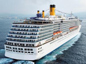 Karavan Cruises'dan Uçaklı Cruise Paketi, Ver Elini Dubai, Muscat, Khasab ve Abu Dhabi