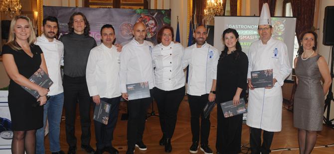 Le Cordon Bleu, Atıksız Mutfak ve sürdürülebilirlik konusunu sektörle paylaştı!