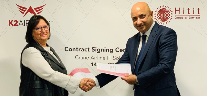 Pakistan havacılık sektörü Türk teknolojisini tercih etmeye devam ediyor