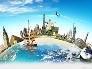 UNWTO uzmanları, dünyayı gezen turist sayısının 2020 yılında 1,4 milyar kişiye ulaşacağını tahmin ediyordu