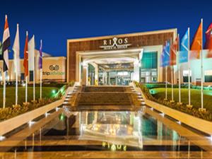 """Rixos Hotels, TripAdvisor kullanıcılarının oyları ve yorumlarıyla belirlenen """"Travelers' Choice 2019""""da 11 kategoride 22 ödül aldı"""