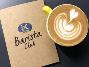 SEK, kahve kültürünü zenginleştirmek için SEK Barista Club'ı kurdu
