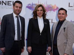 Lionel Hotel İstanbul, 100 Farklı Ülkeden 800 Acente ve Tur Operatörünü ağırladı