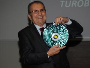 Türkiye Otelciler Birliği (TÜROB) geleneksel aylık yemeği Hilton İstanbul Maslak'ta gerçekleşti