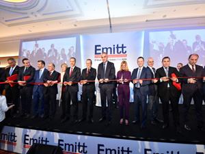 EMITT Turizm Fuarı, TÜYAP Fuar ve Kongre Merkezi'nde 23. kez kapılarını açtı