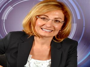 Ericsson, (NASDAQ: ERIC) Ortadoğu ve Afrika Bölgesi, Işıl Yalçın'ın Ericsson Türkiye Genel Müdürü olarak atandığını duyurdu