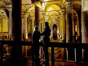 Kültür ve Turizm Bakanlığı'na bağlı müze ve ören yerlerini 2018 yılında ziyaret edenlerin sayısı açıklandı