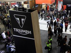 Motobike İstanbul Fuarı hazırlıkları tamamlandı, geri sayım başladı
