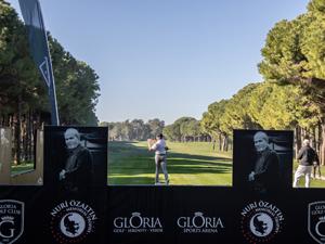 Gloria Hotels & Resorts, turizm sektöründeki 22 yıllık başarısını spora verdiği destekle de devam ettiriyor