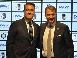 Beşiktaş JK, Dorak Tour iş birliği ile Vodafone Park'ı turizm merkezi yapacak