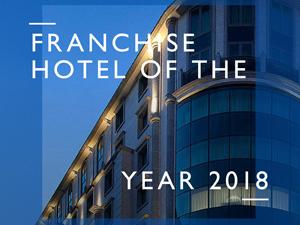Radisson Blu Hotel İstanbul Şişli 2018 Yılında Yılın Franchise Oteli Ödülünü Kazandı