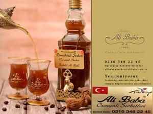 Geçmişten günümüze gelen Şerbet kültürü, Ali Güler ile devam ediyor