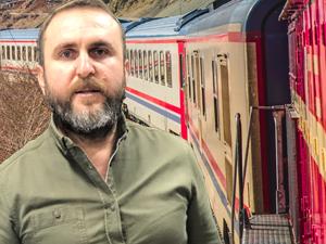 Yeni tren konseptli turlar yurt içinde seyahat trendi olacak