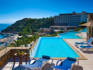 Wyndham Hotels & Resorts EMEA'da hızlı büyümeye devam etti, Türkiye'de 76 otele ulaştı