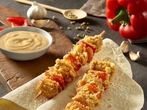 Popeyes® Türk damak tadına uygun yepyeni lezzetini misafirleri ile buluşturuyor