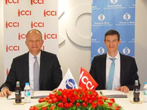 Coca-Cola İçecek ve EBRD'den ortak Değer Zinciri Destek Programı