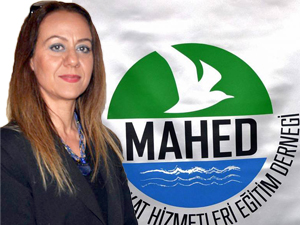MAHED Kurulduğu 2014 yılından buyana eğitimlerine devam ediyor