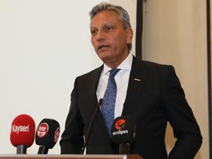 TÜRSAB, Kayseri'yi turizmde daha ileri taşımak ve şehrin tanıtımı için destek oluyor