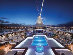 Bu Yaz Akdeniz'i Tanımak İsteyenlere Alternatif : Cruise Turları