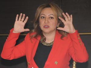 Özgül Özkan Yavuz, Kültür ve Turizm Bakan Yardımcılığına atandı