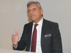 TÜRSAB Başkanı Firuz Bağlıkaya, mahkemenin bookingcom'la ilgili verdiği kararı değerlendirdi