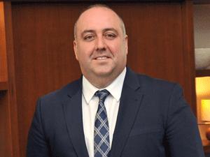 Mövenpick Hotel Istanbul'a Yiyecek ve İçecek Müdürü olarak Onur Gökçay atandı